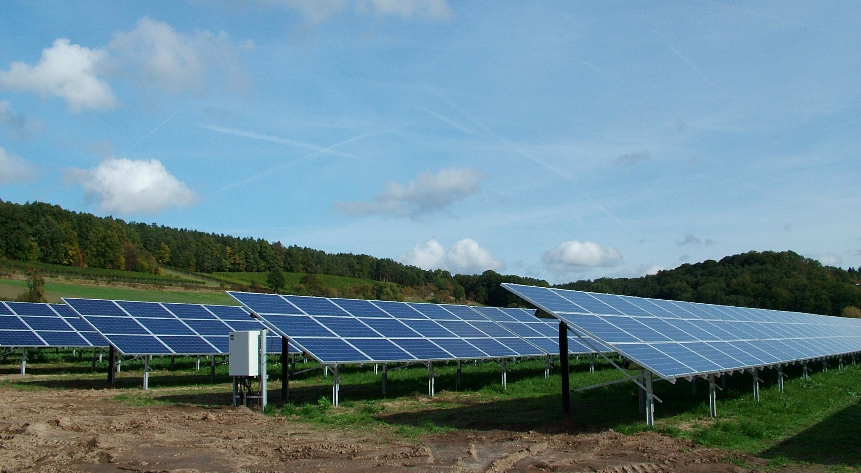 UCCB consulted and lead negotiations between an international solar company, planners, suppliers, investors and local German authorities for the project development  and completion of  a 1.6 MW Solar Energy Co-operative for the community of Oberhaid
